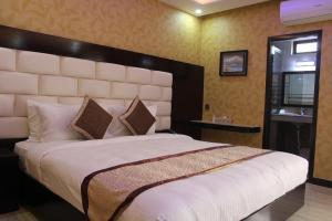 Green View Resort & Convention Center, Üdülőtelepek  Dakka - big - 12