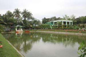 Green View Resort & Convention Center, Курортные отели  Дакка - big - 188
