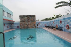 Green View Resort & Convention Center, Resort  Dhaka - big - 190