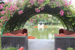 Green View Resort & Convention Center, Üdülőtelepek  Dakka - big - 39