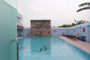 Green View Resort & Convention Center, Üdülőtelepek  Dakka - big - 37