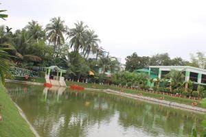 Green View Resort & Convention Center, Üdülőtelepek  Dakka - big - 36