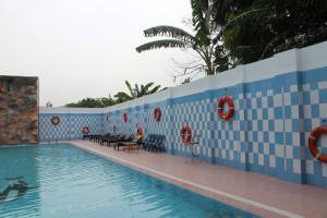 Green View Resort & Convention Center, Üdülőtelepek  Dakka - big - 34