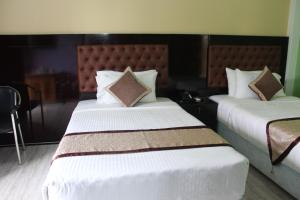 Green View Resort & Convention Center, Üdülőtelepek  Dakka - big - 24