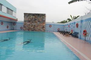 Green View Resort & Convention Center, Üdülőtelepek  Dakka - big - 29