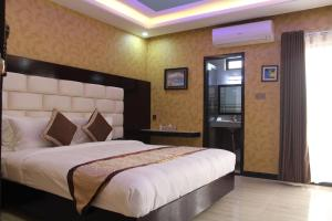 Green View Resort & Convention Center, Üdülőtelepek  Dakka - big - 14