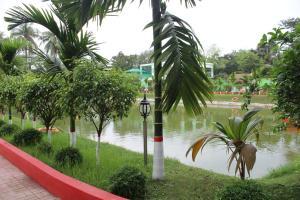 Green View Resort & Convention Center, Курортные отели  Дакка - big - 202