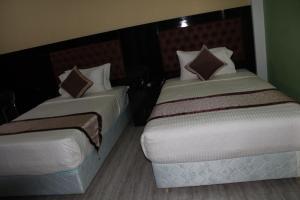 Green View Resort & Convention Center, Üdülőtelepek  Dakka - big - 23