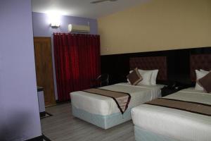 Green View Resort & Convention Center, Üdülőtelepek  Dakka - big - 243