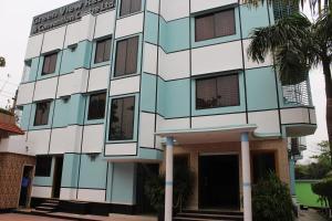 Green View Resort & Convention Center, Resort  Dhaka - big - 205