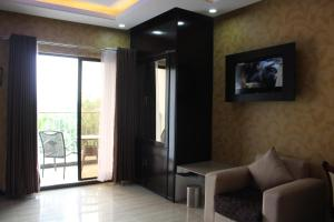 Green View Resort & Convention Center, Üdülőtelepek  Dakka - big - 8