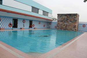 Green View Resort & Convention Center, Üdülőtelepek  Dakka - big - 196