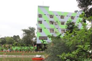 Green View Resort & Convention Center, Üdülőtelepek  Dakka - big - 239