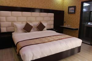 Green View Resort & Convention Center, Курортные отели  Дакка - big - 208