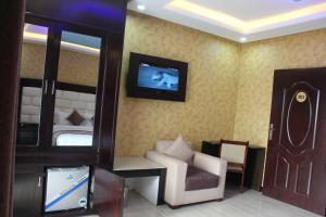 Green View Resort & Convention Center, Üdülőtelepek  Dakka - big - 236