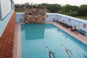 Green View Resort & Convention Center, Курортные отели  Дакка - big - 214