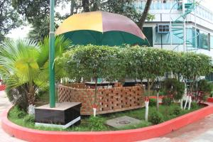 Green View Resort & Convention Center, Üdülőtelepek  Dakka - big - 228