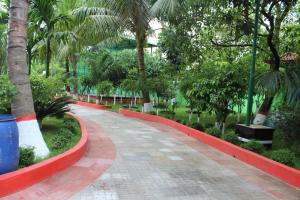 Green View Resort & Convention Center, Курортные отели  Дакка - big - 218
