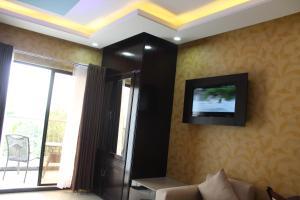 Green View Resort & Convention Center, Üdülőtelepek  Dakka - big - 13