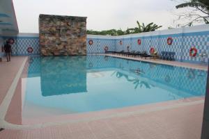 Green View Resort & Convention Center, Resort  Dhaka - big - 220