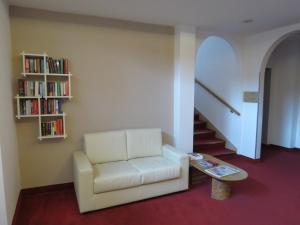Hotel Villa Claudia, Hotely  Nago-Torbole - big - 31