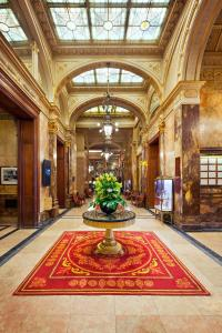 Hotel Metropole (14 of 29)