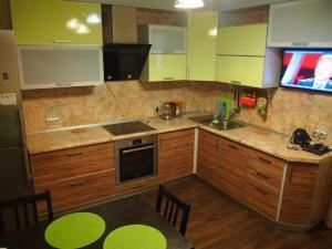 Apartment na Butlerova 11 k 4 - Kushelëvka