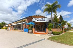 Windmill Motel & Events Centre