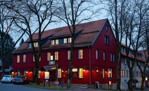 Hotel Zum Harzer - Clausthal-Zellerfeld