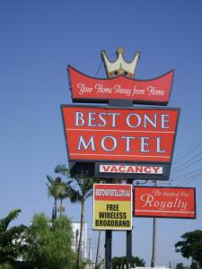 obrázek - Best One Motel