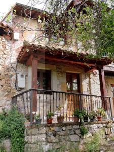 Ablanera 2, Vidiecke domy - Cangas de Onís