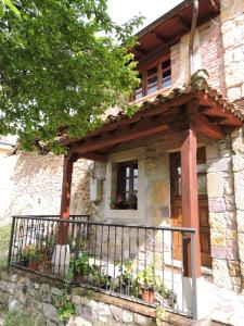 Ablanera 2, Vidiecke domy  Cangas de Onís - big - 11