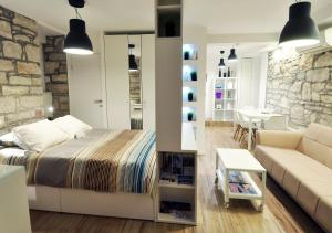 Apartment Bel'Istria Amfora