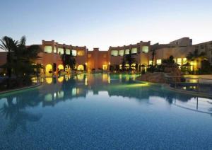 Отель Eden Yasmine Hotel & Spa, Хаммамет
