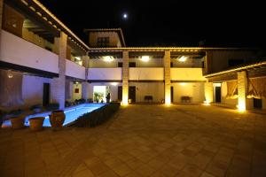 . Hotel Balneario de Zújar