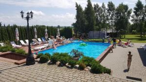 Villa Finezja Pokoje Goscinne