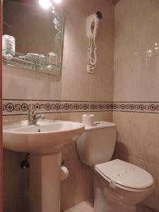 Ablanera 2, Vidiecke domy  Cangas de Onís - big - 25