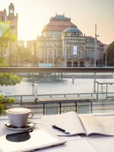 obrázek - Hotel an der Oper