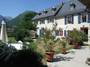 Location gîte, chambres d'hotes Ferme de Gayri dans le département Hautes Pyrénées 65
