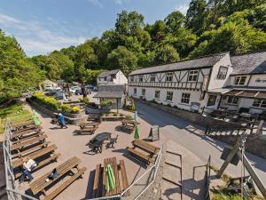 The Saracens Head Inn (26 of 129)