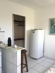 Residencial Vecchio, Apartmanok  Fortaleza - big - 7