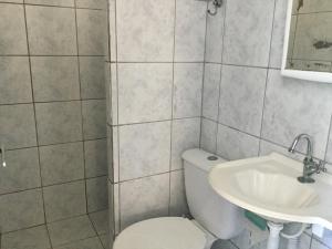 Residencial Vecchio, Apartmanok  Fortaleza - big - 9
