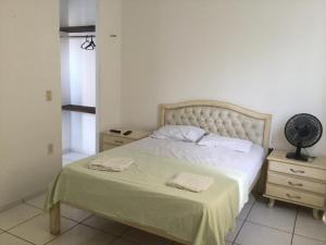Residencial Vecchio, Apartmanok  Fortaleza - big - 10