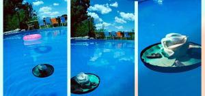 Altitud 410, Gasthäuser  Villa Ventana - big - 31