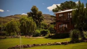 Altitud 410, Gasthäuser  Villa Ventana - big - 34