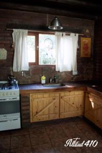 Altitud 410, Gasthäuser  Villa Ventana - big - 128