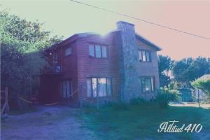 Altitud 410, Gasthäuser  Villa Ventana - big - 26