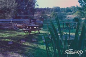 Altitud 410, Gasthäuser  Villa Ventana - big - 27
