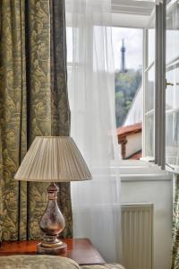 Residence Bijou de Prague (23 of 53)
