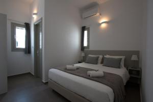 Angelique Apartment Antiparos Greece